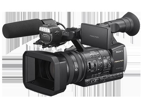 Sony-HXR-NX3
