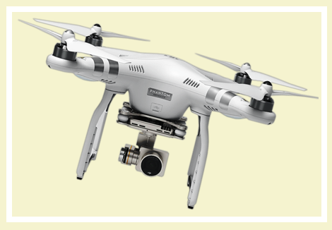 Drone Phantom3